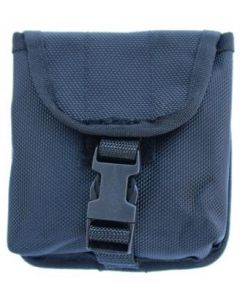 Weight-Bag with velcro 12,5 x 13,5 x 3 cm 2kg