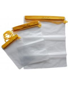 Document bag, splash-proof, available in 3 sizes
